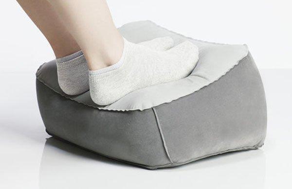 Magellans-Foot-Rest